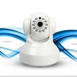 Camera IP Wifi 720P 1.0MP - HT8135